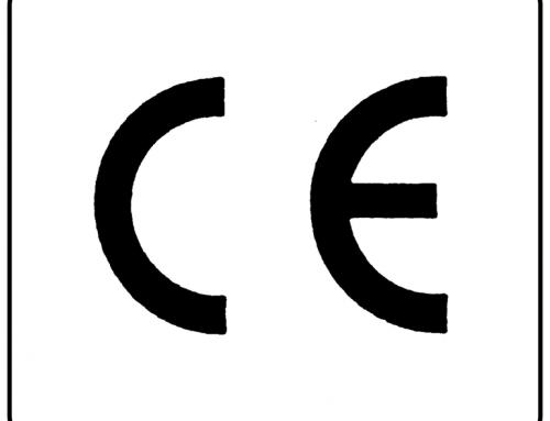 CE-mærkning