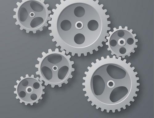 Alt hænger sammen – arbejdsmiljøorganisation