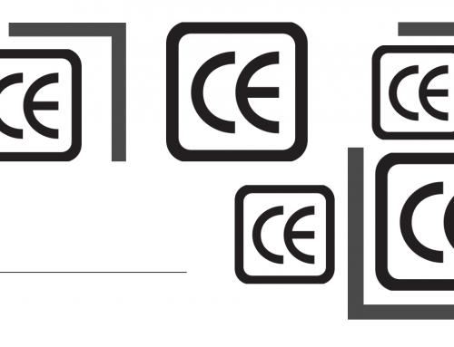 Lovmæssig CE-mærkning – lyder simpelt men er ofte meget tidskrævende