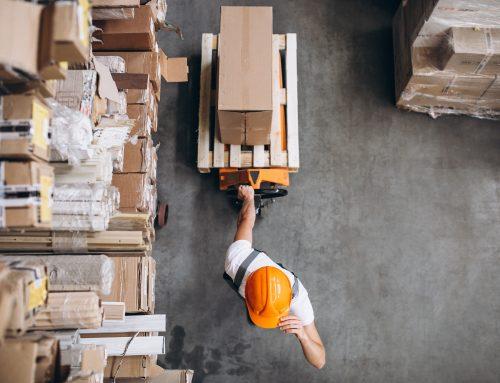 Undgå arbejdsskader og bøder med et opdateret Arbejdsmiljøsystem