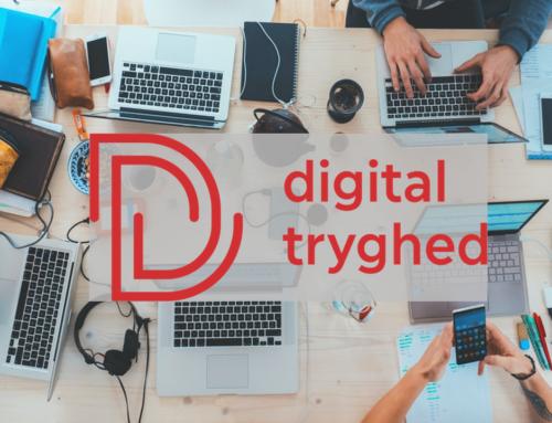 Har du hørt om det nye D-mærke for digital tryghed?